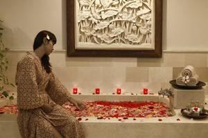 Bali Rani Hotel Bali - Massage