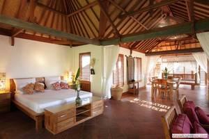 Ganesha Coral Reef Villas Bali - Guest Room