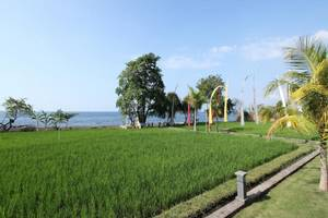 Ganesha Coral Reef Villas Bali - Exterior