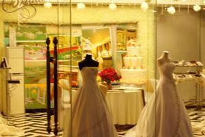 Merlynn Park Hotel Jakarta - Bridal