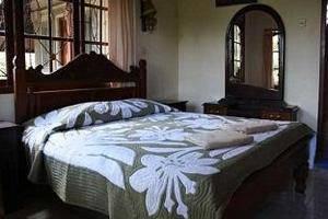 Gusti Garden 2 Ubud - Guest Room