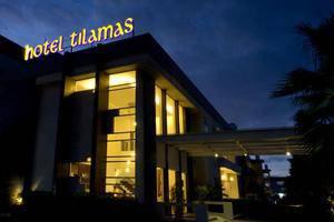 Tilamas Hotel Surabaya - Appearance