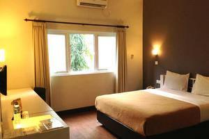 Tilamas Hotel Surabaya - Deluxe Room