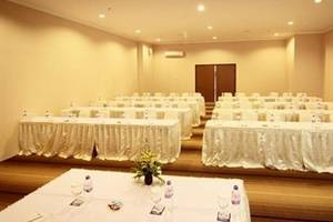 Quin Colombo Hotel Yogyakarta - Ruang Pertemuan
