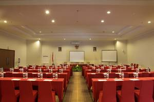 Quin Colombo Hotel Yogyakarta - Ramayana Ball room