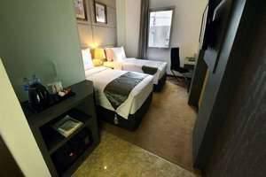 Serela Merdeka Bandung - Bedroom