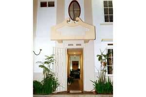 OBC Guest House Bandung - Front