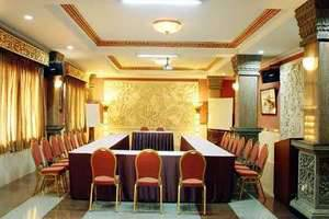 Hotel Seruni Puncak - Meeting room