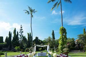 White Rose Kuta - Wedding