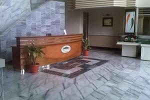 Bumi Ciherang Hotel Cianjur - Reservasi