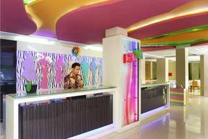 Rivavi Kuta Beach Hotel Bali -  Lobby