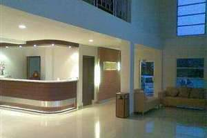Hotel Bandara Syariah  Bandar Lampung - Lobby