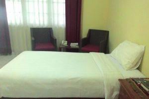Hotel Bandara Syariah  Bandar Lampung - Superior Room