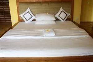 Araminth Spa & Villa Bali - Guest Room