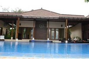 Araminth Spa & Villa Bali - Swimming Pool