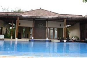 Araminth Spa & Villa Bali - Swimming Pool