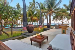 Nirwana Resort Bali - Garden