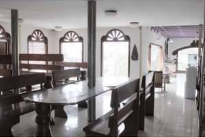 Hotel Olympic Semarang - Restaurant
