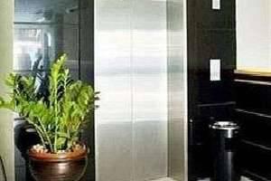 Alpha Inn Medan - Elevator