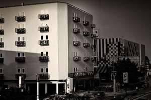 Alpha Inn Medan - Appearance