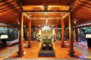 Plataran Bali Resort and Spa Bali - Exterior