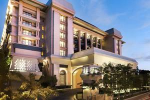 Hotel Tentrem Yogyakarta - Exterior Hotel
