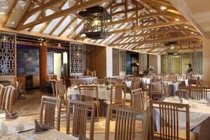 Hotel Tentrem Yogyakarta - Chinese Restaurant