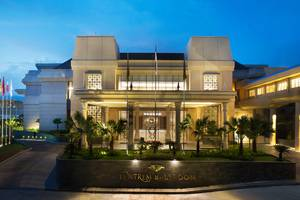 Hotel Tentrem Yogyakarta - Ballroom