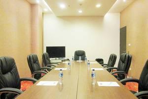 Hotel 61 Medan - RUANG MEETING LOTUS