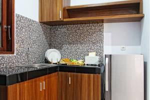 Pondok Jempiring   - Kitchen