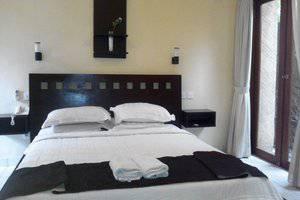 Tunjung Mas Bungalow Bali - Standard Double room