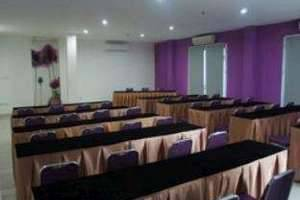 Bunga-Bunga Hotel Jakarta - Meeting Room