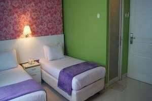 Bunga-Bunga Hotel Jakarta - Executive Room