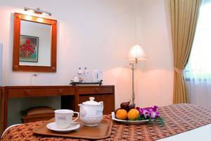 UB Hotel Malang - (14/Feb/2014)