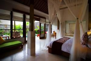 Alam Bidadari  Seminyak - Guest Room