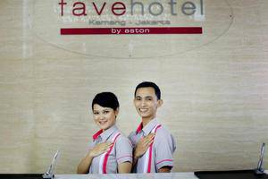 favehotel Kemang - Greetings