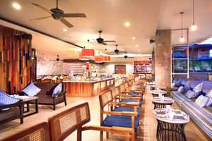 Harper Kuta - Restaurant