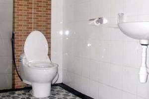 Casa Ganesha Hotel Bali - Bathroom
