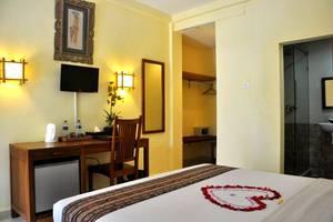 Casa Ganesha Hotel Bali - Double room Superior