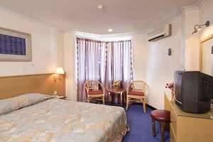 Losari Metro Hotel Makassar - Deluxe Room