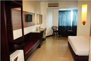 Losari Metro Hotel Makassar - Standard Room