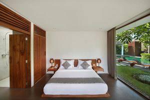 Ziva a Boutique Villa Bali - Guest room