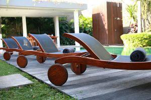 Ziva a Boutique Villa Bali - Sundeck