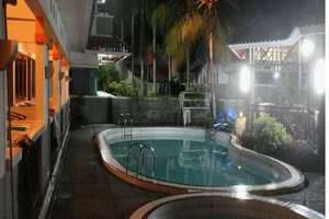 Pondok Putri  Ciamis - Pool