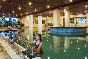 Novotel Batam - Swimming Pool