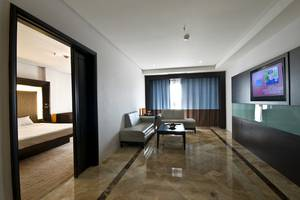 Novotel Batam - Business Suites