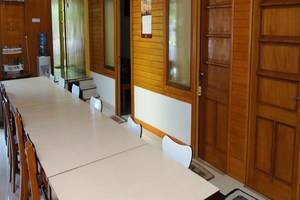 Wisma Mutiara Padang - Dining Room