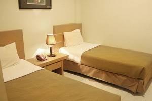 DPT 33 Surabaya - Twin Bed