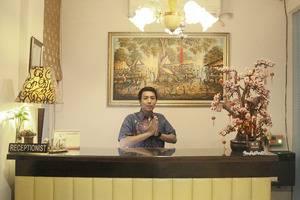 DPT 33 Surabaya - Reception