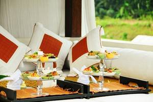 The Aura Private Villa Bali - Food